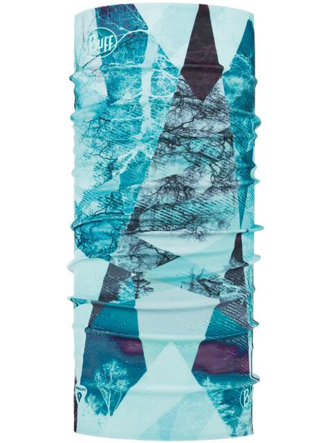 Buff ThermoNet Neckwear turquoise